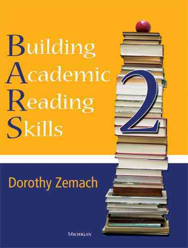 Building Academic Reading Skills By Zemach, Dorothy